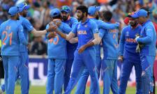 ICC World Cup India and Bangladesh Match Photo Gallery - Sakshi