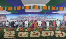 World Indigenous Peoples Day Celebrations at Vizag Photo Gallery - Sakshi