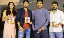Ranarangam Pre Release Event Stills Photo Gallery - Sakshi