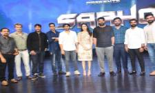 Saaho Pre-Release Event Photo Gallery - Sakshi