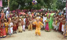 krishnashtami festival celebrations Photo Gallery - Sakshi