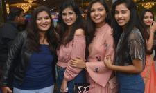 VILLA MARIE DEGREE COLLEGE FOR WOMENE FRESHERS PARTY Photo Gallery - Sakshi