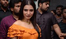 Samantha Launches Overseas Education Center at Hyderabad Photo Gallery - Sakshi