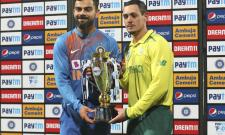 India Vs South Africa T20 Cricket Match in Bangalore Photo Gallery - Sakshi