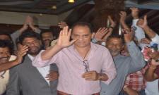 Azharuddin elected Hyderabad Cricket Association president Photo Gallery - Sakshi