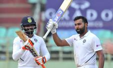 India Vs South Africa Test Match at Visakhapatnam Photo Gallery - Sakshi