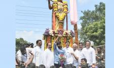 Chiranjeevi to unveil SV Ranga Rao  statue Photo Gallery - Sakshi