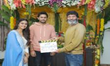 Rang De Nithin Movie Opening Photo Gallery - Sakshi