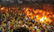 Devaragattu Bunny Utsavam 2019 In Kurnool Photo Gallery - Sakshi