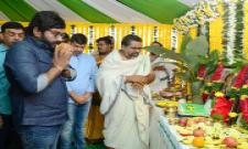 VV Vinayak In And As Seenayya In Dil Raju Production Launched Photo Gallery - Sakshi