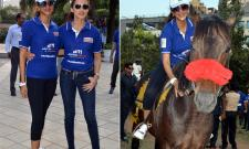 Stars Show Support for Para Athletes in Hyderabad Photo Gallery - Sakshi