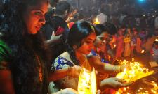 Karthika Masam Celebrations End Today Photo Gallery - Sakshi