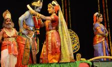 Ramayan Drama in Hyd Ravindra Bharathi Photo Gallery - Sakshi