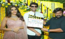 Bellamkonda Srinivas New Movie Launch Photo Gallery - Sakshi