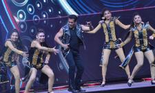 Salman Khan Dabangg Tour in Hyderabad - Sakshi