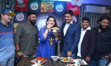 Actress Archana And Madhu Shalini Inaugurates Bahar Biryani Cafe Photo Gallery - Sakshi