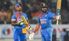 IND VS BAN 2nd T20 Cricket Match Photo Gallery - Sakshi