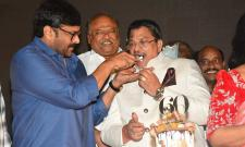 Producer C Kalyan Birthday Celebrations Photo Gallery - Sakshi