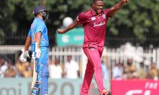 India Vs West Indies First One Day International Cricket Match Photo Gallery - Sakshi
