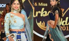 Miss And Mrs Urban India Grand Finale In Shilpakala Vedika - Sakshi
