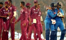 India Won 3nd Odi Cuttack Against West Indies - Sakshi
