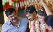 Tollywood Celebrities At Journalist Prabhu's Daughter Wedding - Sakshi