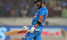 West Indies Vs India Twenty20 Cricket Match Photo Gallery - Sakshi