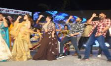 Venky Mama Pre-Release Event Photo Gallery - Sakshi