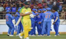 India beat Australia by 36 runs Photo Gallery - Sakshi