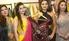 Sutraa Fashion Exhibition Begins at HICC Novotel Photo Gallery - Sakshi