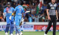 Ind vs Nz : India Won The Super Over - Sakshi