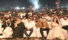 Ala Vaikunthapurramuloo Musical Night Photo Gallery - Sakshi