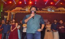 Entha Manchivaadavuraa Pre Release Event - Sakshi