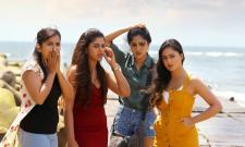 Anukunnadhi Okkati Ayyinadi Okati movie stills Photo Gallery - Sakshi