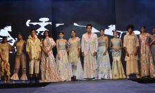 Fashion Fiesta walk for cause at taj deccan hotel Photo Gallery - Sakshi