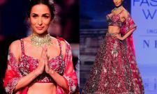 Lakme Fashion Week 2020 in Mumbai Photo Gallery - Sakshi