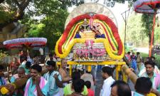 Sri Kapileswara Swamy Brahmotsavam 2nd Dday Photo Gallery - Sakshi