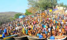Maha Shivratri 2020 Srisailam Temple Photo Gallery - Sakshi