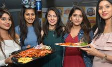 The Sailor's Fair Sea Food Festival - Sakshi