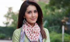 Actress Raashi Khanna Photo Gallery - Sakshi