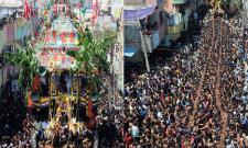 Kadiri Sri Lakshmi Narasimha Swami Rathotsavam Photo Gallery - Sakshi