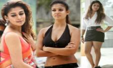 Actress Nayanthara Exclusive Photo Gallery - Sakshi