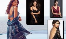 Heroine Shriya Saran Exclusive Photo Gallery - Sakshi