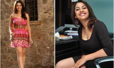 Actress Richa Gangopadhyay Exclusive Photo Gallery - Sakshi