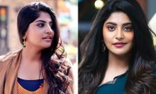 actress Manjima Mohan exclusive photo Gallery - Sakshi