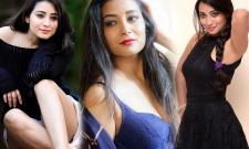 actress Bhanu Sri exclusive photos gallery - Sakshi
