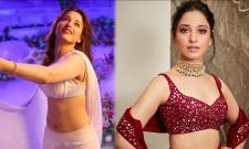 Actress Tamanna bhatia Exclusive Photo Gallery - Sakshi
