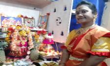 varalakshmi vratham pooja Photo Gallery - Sakshi