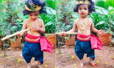 Krishna Janmashtami 2020 Photo Gallery - Sakshi