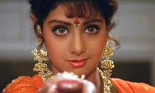 happy birthday sridevi photo gallery - Sakshi